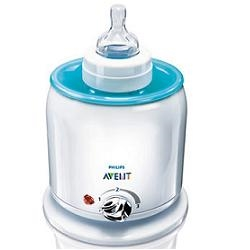 Philips SpA Philips Avent Scaldabiberon e Pappa