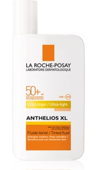 La Roche Posay Sole Anthelios SPF50 Fluido Colorato Ultraleggero 50ml