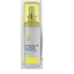 Unifarco Spray Citronella e Ledum Palustre senza Alcool 100ml