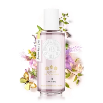 Roger & Gallet Extrait De Cologne The Fantaisie 100 ml