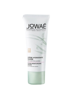 Jowaè Crema Idratante Colorata BB Chiaro 30 ml