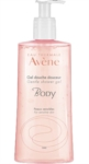 AVENE GEL DOCCIA BODY 500ML