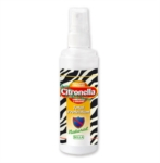 Sella Linea Anti Zanzare Citronella Total Protection Family Spray 100 ml