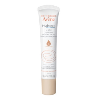 Avene Linea Hydrance Optimale Legere UV Crema Colorata Pelli Miste 40 ml